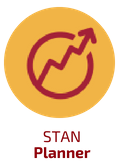 STAN Planner Icon